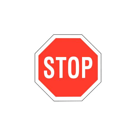 stop zutritt verboten