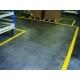 Bodenmarkierung für Industriehallen in den Breiten 50 mm / 75 mm / 100 mm