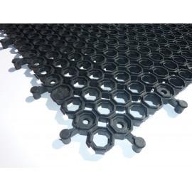 Wabenstruktur-Bodenplatte (palettenweise)