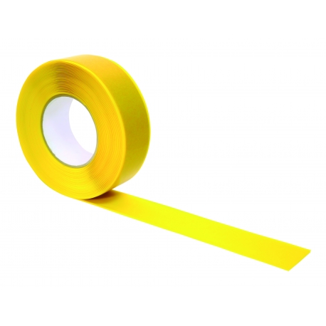 Industrial Floor Marking Tape Yellow