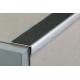 Treppenkantenprofil, Treppenwinkelprofil und Treppenprofile