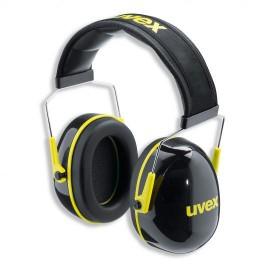UVEX Gehörschutz (Katalog)
