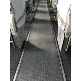Bodenschutzfolie für Flugzeuge selbstklebend