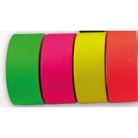 Gewebeband neon