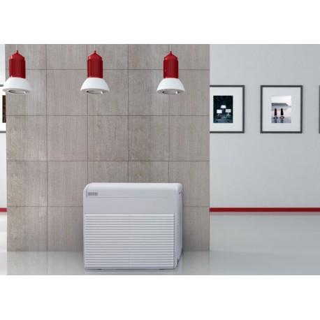 Mobiler Luftbefeuchter für große Räume