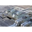 Luftbefeuchtungsanlagen für Klimaanlagen und Belüftungsanlagen