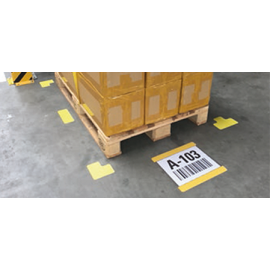 Industrial Floor Markings Catalog