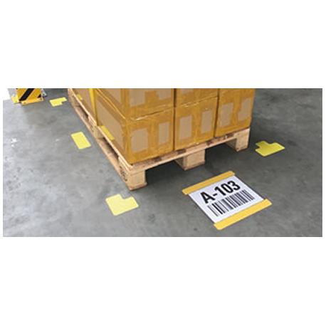 Industrial Floor Markings Catalog