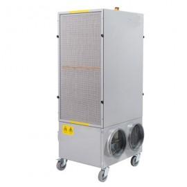 Raumluftreiniger mit HEPA-H13 Filter