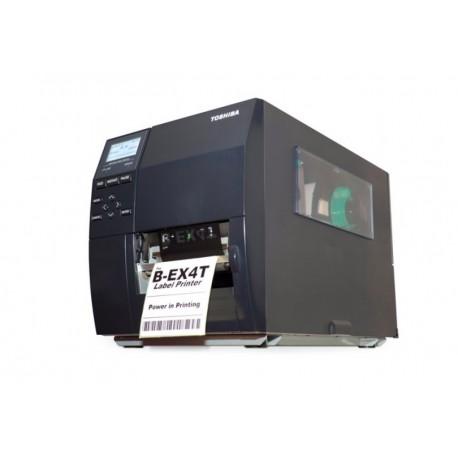 Etikettendrucker mieten