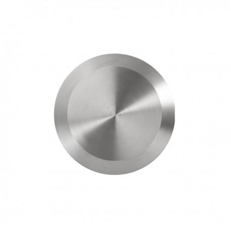 Blindenleitsystem Noppen Kegelstumpf Aluminium