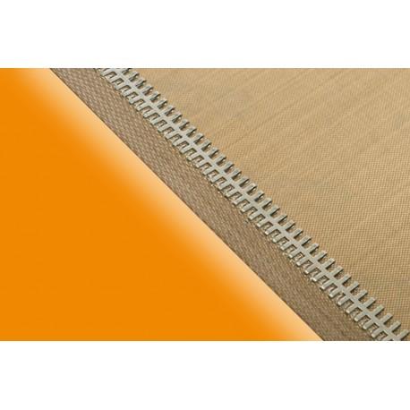 Teflon-/PTFE-beschichtete Transportbänder lebebnsmittelzugelassen FDA zertifiziert