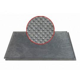Schwerlastmatte für Fußbodenabdeckung