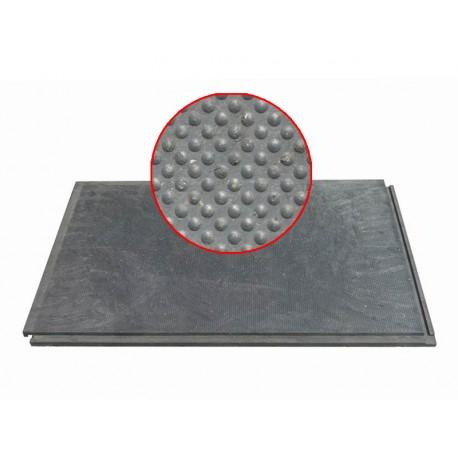 Schwerlastmatte (Fußbodenabdeckung)