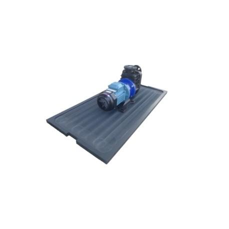 Bodenschutzmatte (Schwerlast)