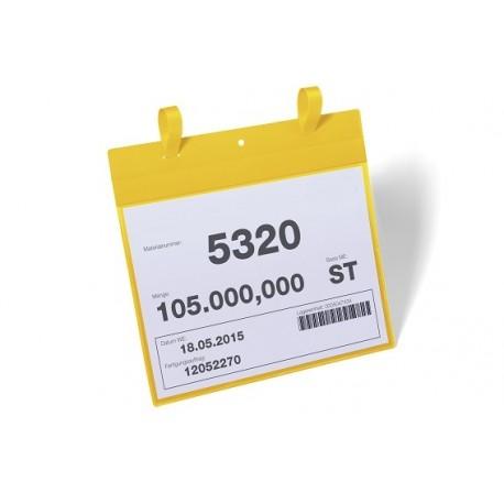 Gitterbox Barcode