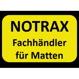 NOTRAX Fachhändler Matten