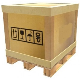 Transportbox / Transportkiste