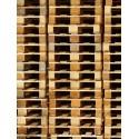 Paletten aus Holz