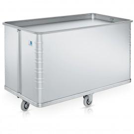 Wäschewagen (Federboden)