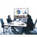 Videokonferenz-/Präsentationssystem mobil