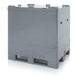 IBC-Container faltbar