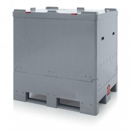IBC Container faltbar