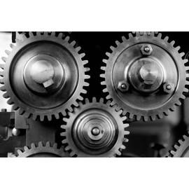 Instandhaltung (technisch-chemisch)