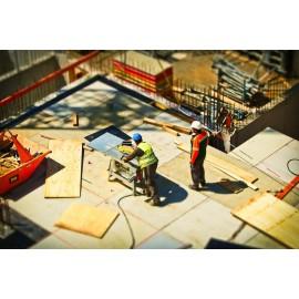 Bau-Spezialprodukte (chemisch-technisch)
