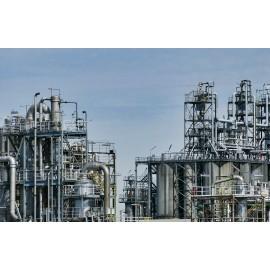 Spezialprodukte Öl, Gas, Chemie (chemisch-technisch)
