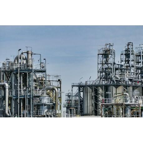 Spezialprodukte Öl, Gas, Chemie (chemisch-technische Sprays)