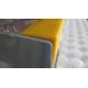 Stufenkantenmarkierung Kunststoff