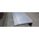 Stufenkantenmarkierung Aluminium
