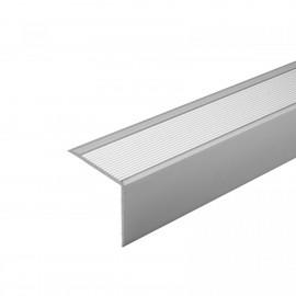 Stufenkantenmarkierungen Aluminium
