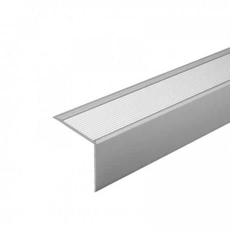 Aluminium-Stufenkantenmarkierung