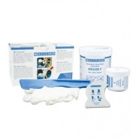 WEICON F Epoxidharz 0,5 kg