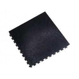 Bodenfliesen Industrie schwarz