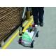 Bodenmarkierungsgerät für Spraydosen