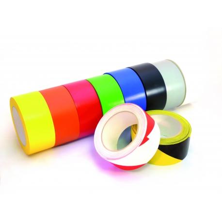 Bodenmarkierungsband farbig