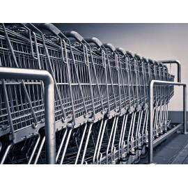 Industrie-Einkaufsagentur