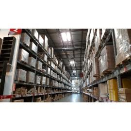 Industriehandel für Industriebedarf