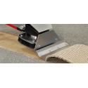 Bearbeitung von Fußböden