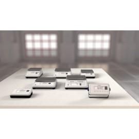 Mobile Industriezählwaagen