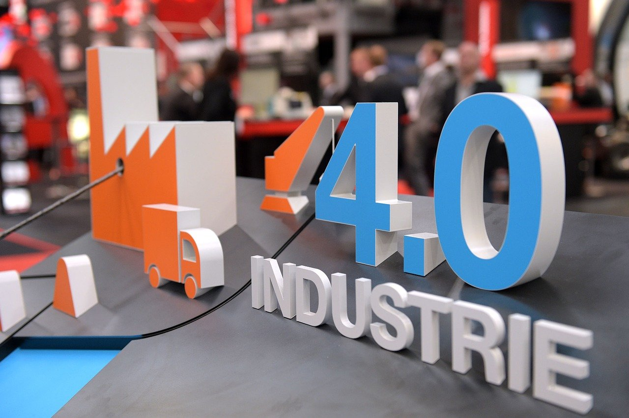 Industrie 4.0 Lösungen für die digitale Transformation und Qualitätsmanagement-Software