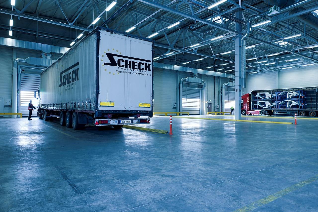 Lagerbedarf und Betriebsausstattung Österreich